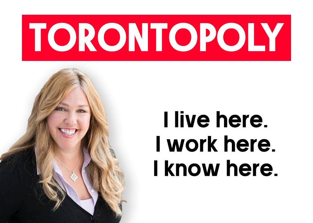 Torontopoly